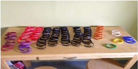 SGT Bracelets 2