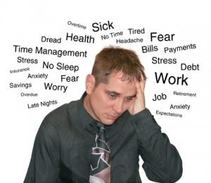 chronic stres