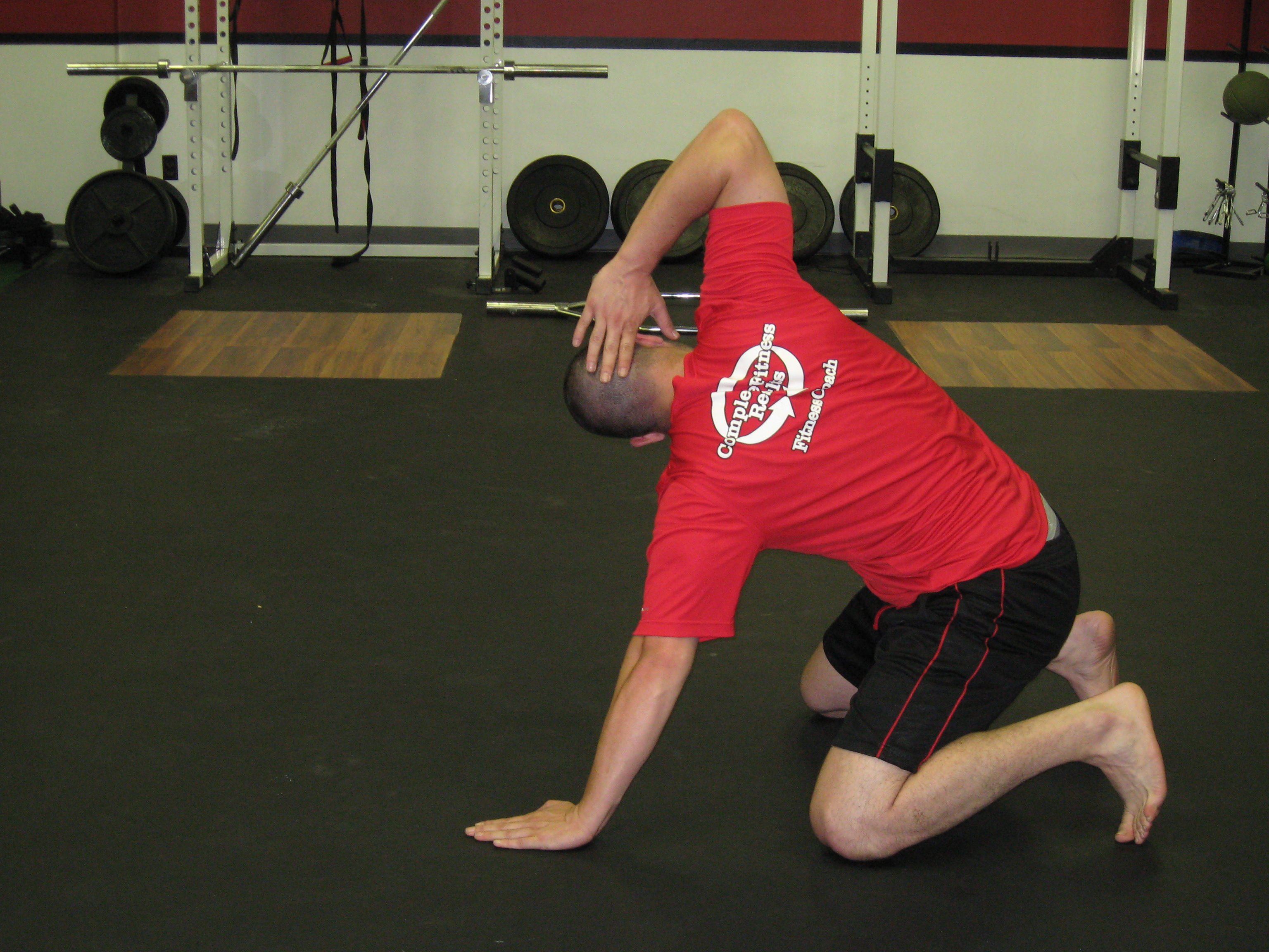 Corrective Exercise: The Antibiotic for Dysfunctional Movement
